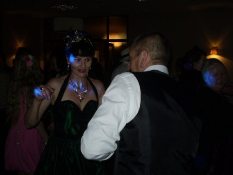 Wedding Music and Entertainment - All Tomorrow's Parties Mobile Disco-Image 37656