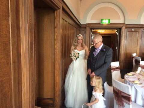 Silverwell Hall Wedding Ceremony And Reception Venues In Bolton