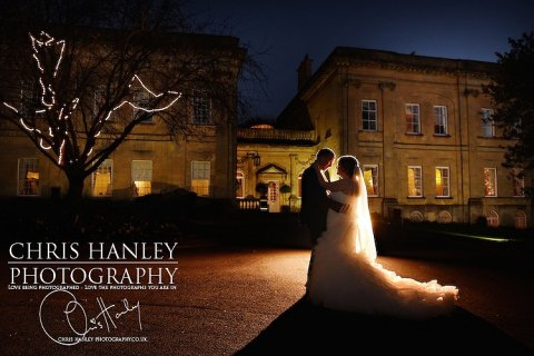Wedding Ceremony and Reception Venues - Bailbrook House Hotel-Image 36507
