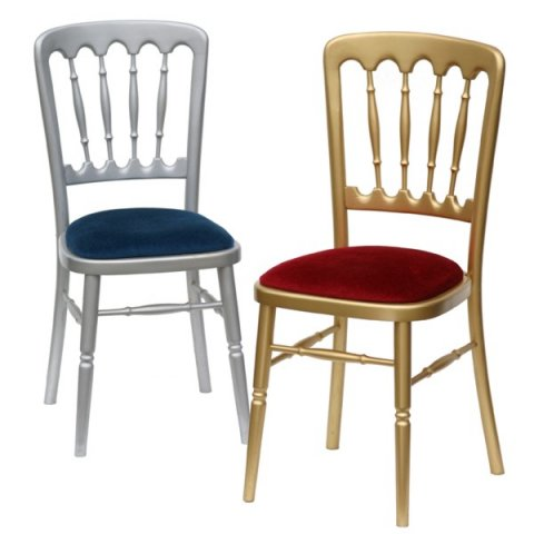 Banqueting Chair - Butterflies Catering Equipment Hire