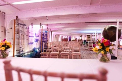 Wedding Ceremony - The Event Hire Company