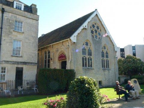 Chapel Arts Centre Wedding Reception Venues In Bath Somerset