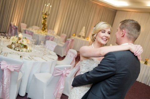 Wedding Ceremony and Reception Venues - The Chester Grosvenor-Image 39302