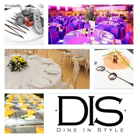 Wedding Cakes and Catering - Dine In Style-Image 11136