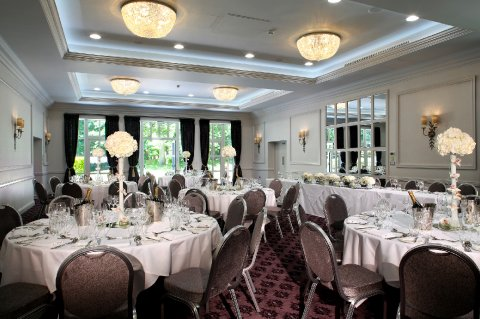 Wedding Ceremony and Reception Venues - Bailbrook House Hotel-Image 14148