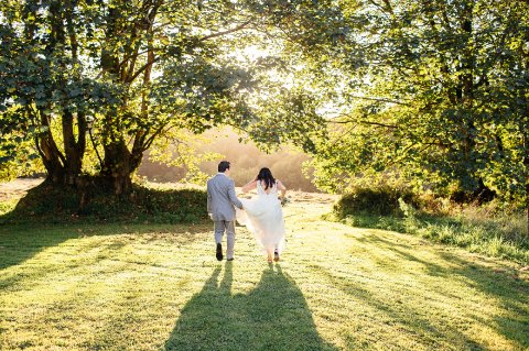 Wedding Ceremony and Reception Venues - Kilminorth Cottages and Wedding venue-Image 17729