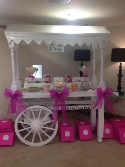 Wedding Gifts and Gift Services - Victorian Sweet Cart Company-Image 22031