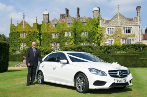 Wedding Cars Kent - Platinum Cars