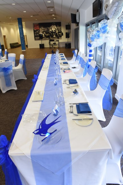 Wedding Ceremony and Reception Venues - Cardiff City Stadium-Image 18050