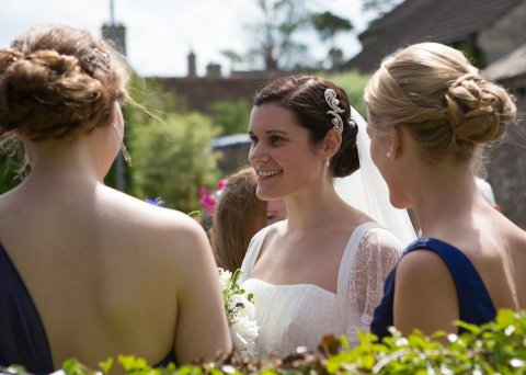 Wedding Hair and Makeup - Bridal Hairdresser and Make up Artist- Val Hurle-Image 23348