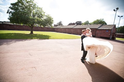 Wedding Ceremony and Reception Venues - Tattersalls-Image 21669