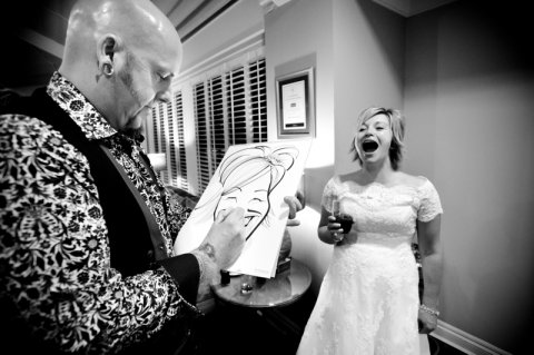 Wedding Music and Entertainment - The Wedding Artist-Image 46018