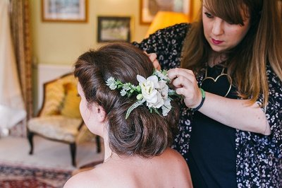 Wedding Hair and Makeup - Laura Anne Hair and Makeup Designer-Image 14802