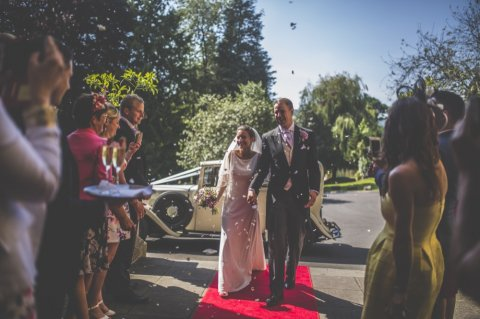 Wedding Ceremony and Reception Venues - Bailbrook House Hotel-Image 14150