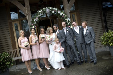 Wedding Ceremony and Reception Venues - The Oak Tree of Peover -Image 46080