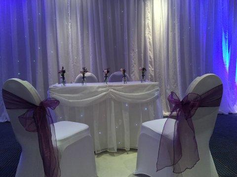 Holiday Inn Southampton Wedding Ceremony And Reception