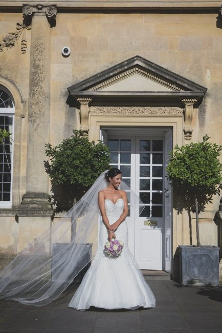 Wedding Ceremony and Reception Venues - Bailbrook House Hotel-Image 14145