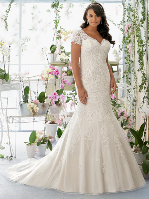 Mori Lee (Julietta) - Elderberry Brides