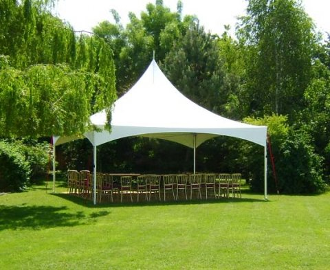 chinese hat - Godney Marquees