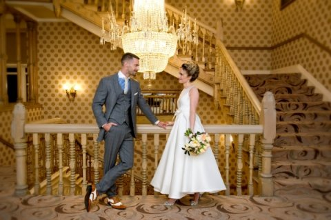 Wedding Ceremony and Reception Venues - The Chester Grosvenor-Image 39297