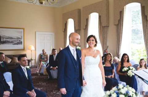 Wedding Ceremony and Reception Venues - Bailbrook House Hotel-Image 36505