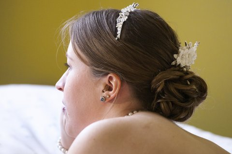 Wedding Hair and Makeup - Bridal Hairdresser and Make up Artist- Val Hurle-Image 23358