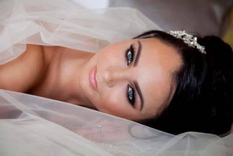 Wedding Hair and Makeup - AMM Hair and Make Up Team ltd-Image 28745