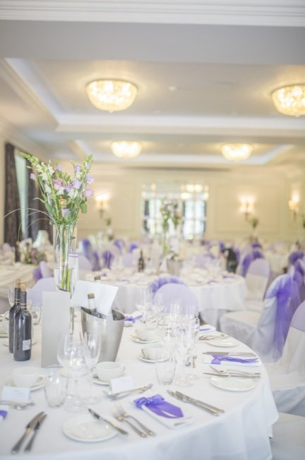 Wedding Ceremony and Reception Venues - Bailbrook House Hotel-Image 14147