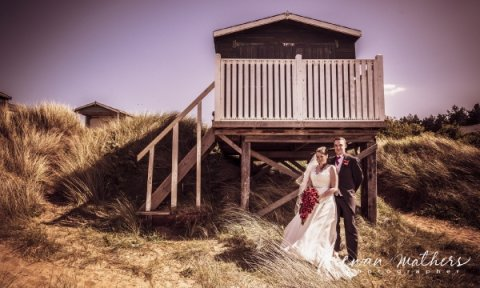 Wedding Photographer in the Highlands - Ewan Mathers - Ewan Mathers - Photographer