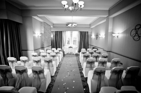 The Rutland Hotel Wedding Reception Venues In Sheffield South