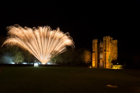 Wedding Fireworks Displays - Dynamic Fireworks-Image 13040