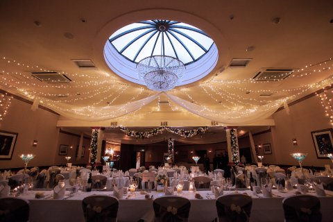 The Grand Hotel Wedding Ceremony And Reception Venues In Torquay