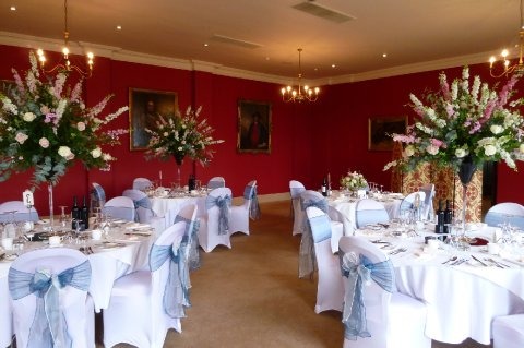 The Red Room - Tattersalls