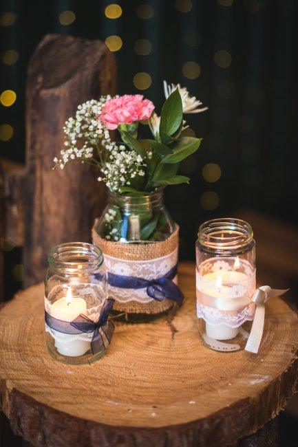 Rustic wedding - Fabulous Together