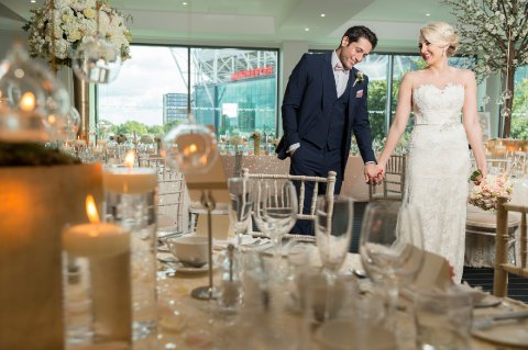 Hotel Football Wedding Reception Venues In Manchester Manchester