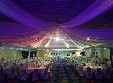 The Bradford Hotel Wedding Ceremony And Reception Venues In