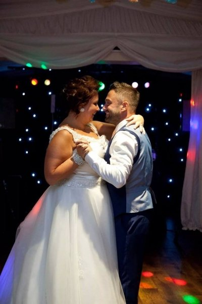 Wedding Music and Entertainment - All Tomorrow's Parties Mobile Disco-Image 37652