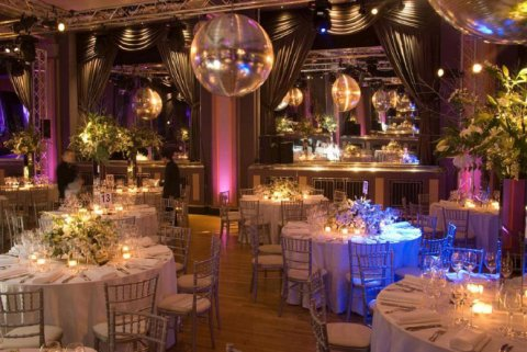 Wedding Breakfast - The Event Hire Company