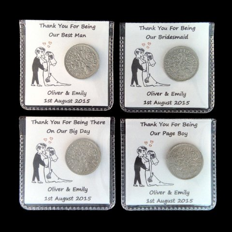 Wedding Favours and Bonbonniere - Sixpence Favours-Image 7085