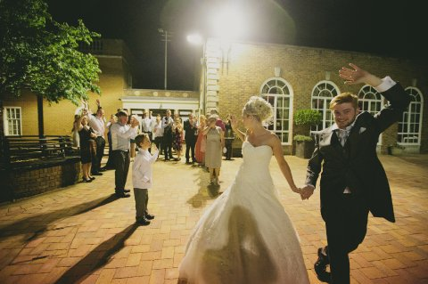 Wedding Ceremony and Reception Venues - Tattersalls-Image 21671