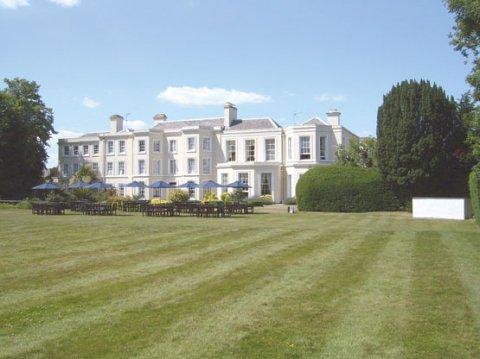Burnham Beeches Hotel Wedding Reception Venues In Burnham