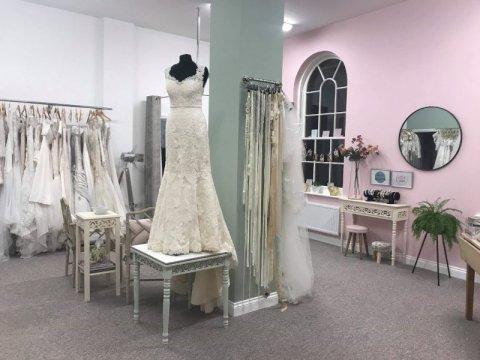Interior - Bridal Reloved Dorchester