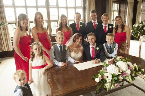 Wedding Photo Albums - John Paul ODonnell Photography-Image 7394