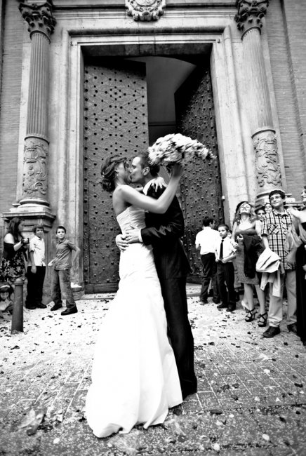 Spanish wedding in Valencia - Lumiere Photography