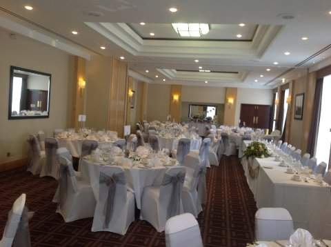 Crowne Plaza Solihull Wedding Ceremony And Reception Venues In