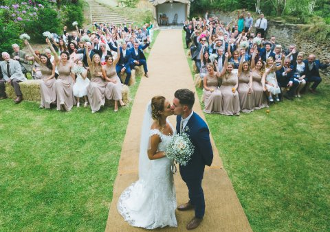 Wedding Ceremony and Reception Venues - Kilminorth Cottages and Wedding venue-Image 17740