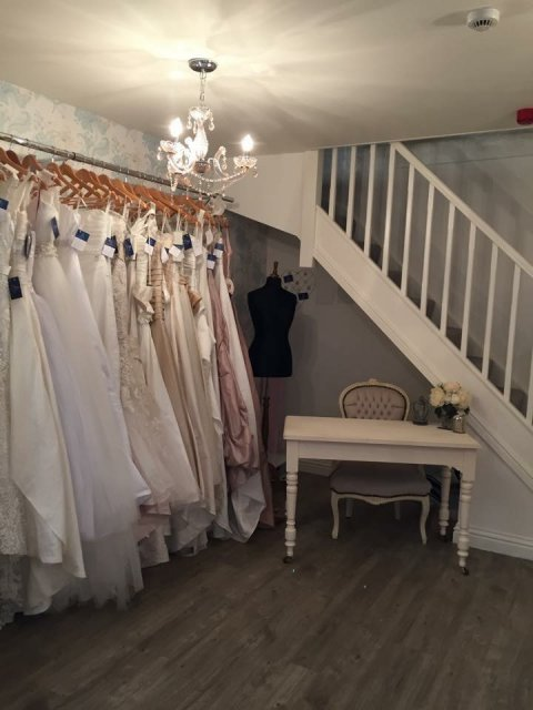 Instore - Bridal Reloved Maldon