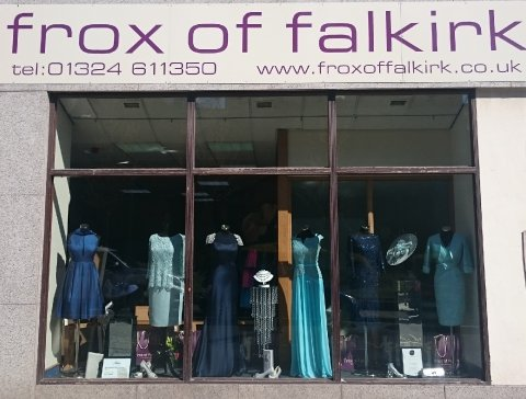 Mother Of The Bride Dresses - Frox of Falkirk-Image 23193