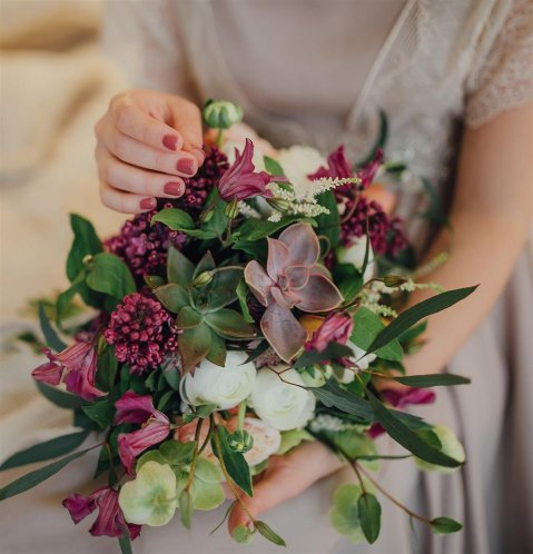 Wedding Flowers and Bouquets - Mia Maia Flowers-Image 17114
