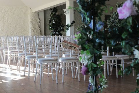 Wedding Reception Venues - Bachilton Barn -Image 9026